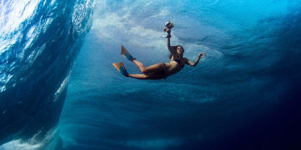SurfSista Meets: Lucia Griggi, Surf Photographer