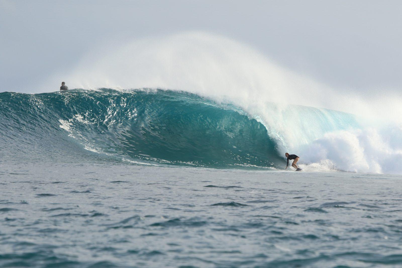 SurfSista Meets: Grace Doyle, Billabong Team Rider