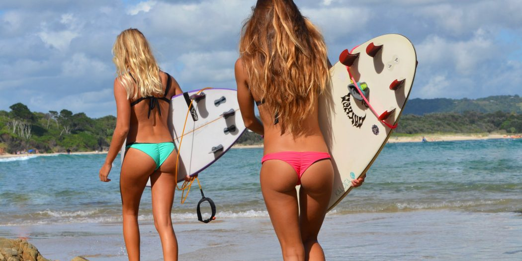Surf Shots Of The Week