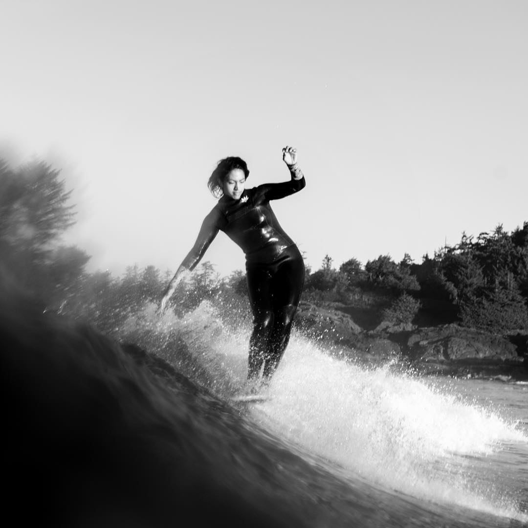 Surf Shots of The week. Surf sista