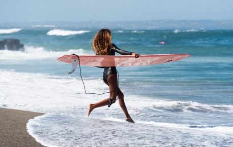 Flora Christin Ultimate Christmas Presents For Surfer Girls
